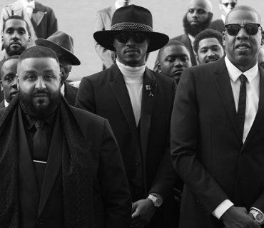"New Music: DJ Khaled Feat. JAY Z & Future – ""I Got The Keys"""