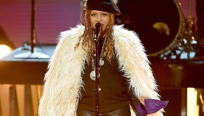 The Roots, Erykah Badu and Bilal Pay Tribute to Prince at the 2016 BET Awards [VIDEO]