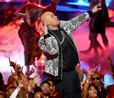 """Remy Ma, Fat Joe and French Montana Perform """"All The Way Up""""at the 2016 BET Awards [VIDEO]"""
