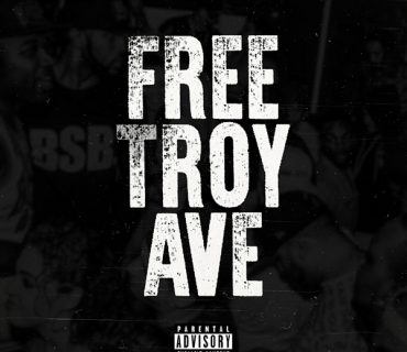 "Mixtape Download: Troy Ave – ""Free Troy Ave"""