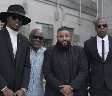 "DJ Khaled to Release ""I Got The Keys"" Video Featuring JAY Z & Future After the 2016 BET Awards"
