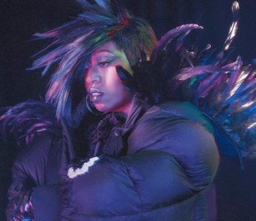 Photos: Missy Elliott is Featured in Marc Jacobs' Fall Campaign
