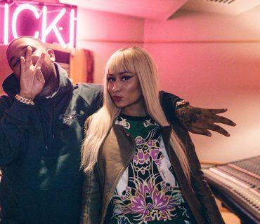 """New Music: DJ Mustard Feat. Nicki Minaj & Jeremih – """"Don't Hurt Me"""""""