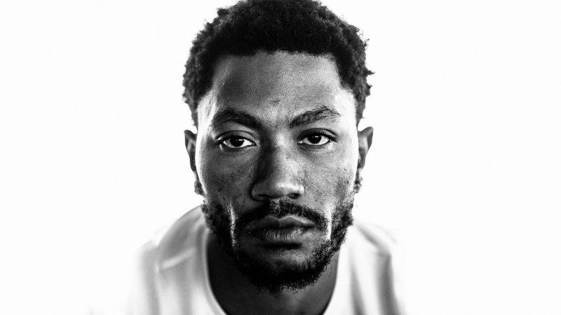 "Derrick Rose Traded to The Knicks: ""I'm Ready For New York"""