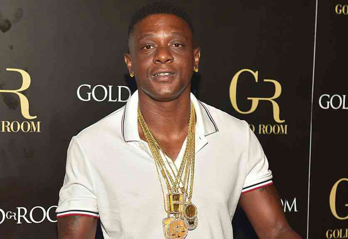 """Boosie Badazz: """"They're (TV) Trying To Make Everybody F**kin' Gay"""" [VIDEO]"""