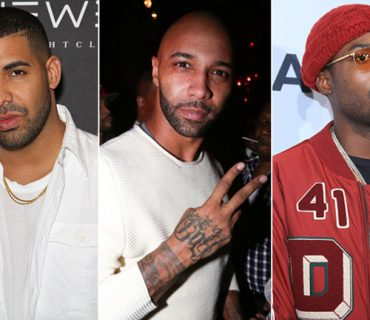 "New Music: Joe Budden – ""Making a Murderer Pt.1 (Drake & Meek Mill Diss)"""
