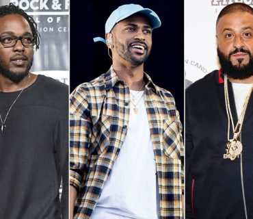 "New Music: Kendrick Lamar, Big Sean, and Betty Wright – ""Holy Key"""