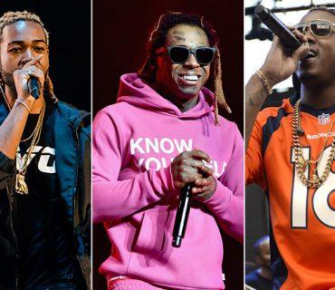 "New Music: PARTYNEXTDOOR Feat. Lil Wayne & Jeremih – ""Like Dat"""
