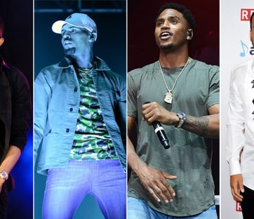 "New Music: Wizkid Feat. Chris Brown, Trey Songz, and French Montana – ""Shabba"""