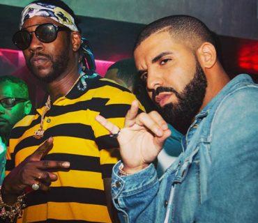 "New Music: 2 Chainz Feat. Drake – ""Big Amount"""