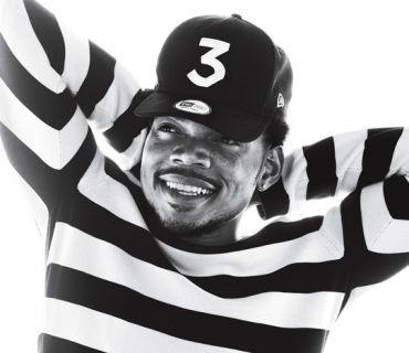 Chance the Rapper Talks President Obama, Frank Ocean and Kanye West