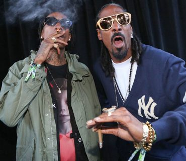 Snoop Dogg & Wiz Khalifa Being Sued Over Concert Railing Collapse