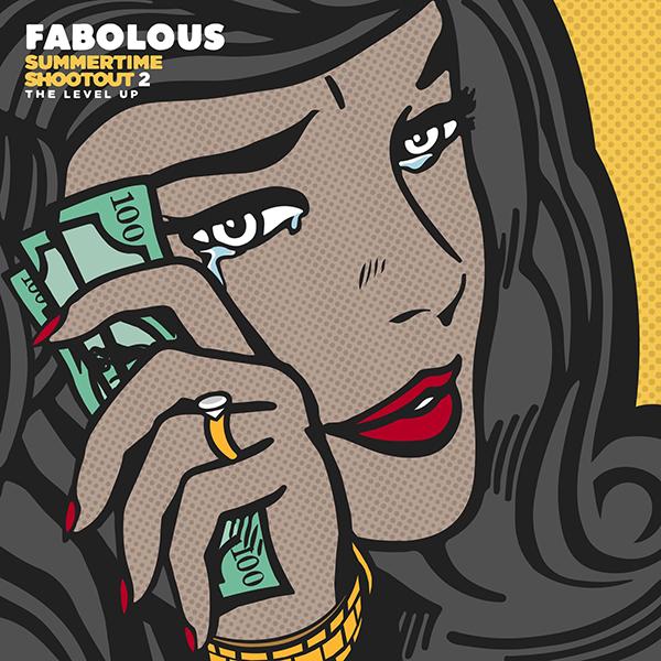 """Mixtape Stream & Download: Fabolous – """"Summertime Shootout 2"""""""