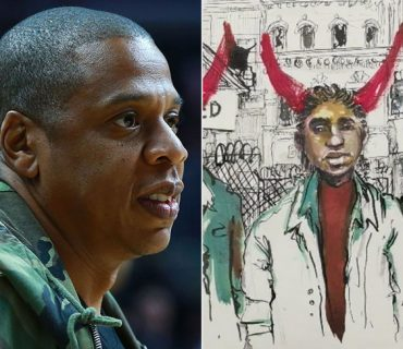 """Jay Z Narrates Short Film: """"The War on Drugs is an Epic Fail"""""""