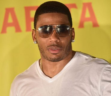Nelly Reportedly Owes The IRS $2 Million Dollars
