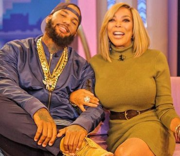 "The Game  Addresses Meek Mill Beef & Sex With The Kardashian's on ""Wendy"" [VIDEO]"