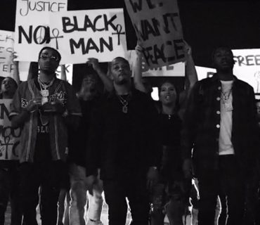 "T.I. Feat. Meek Mill, Quavo and Rara – ""Black Man"" [NEW VIDEO]"