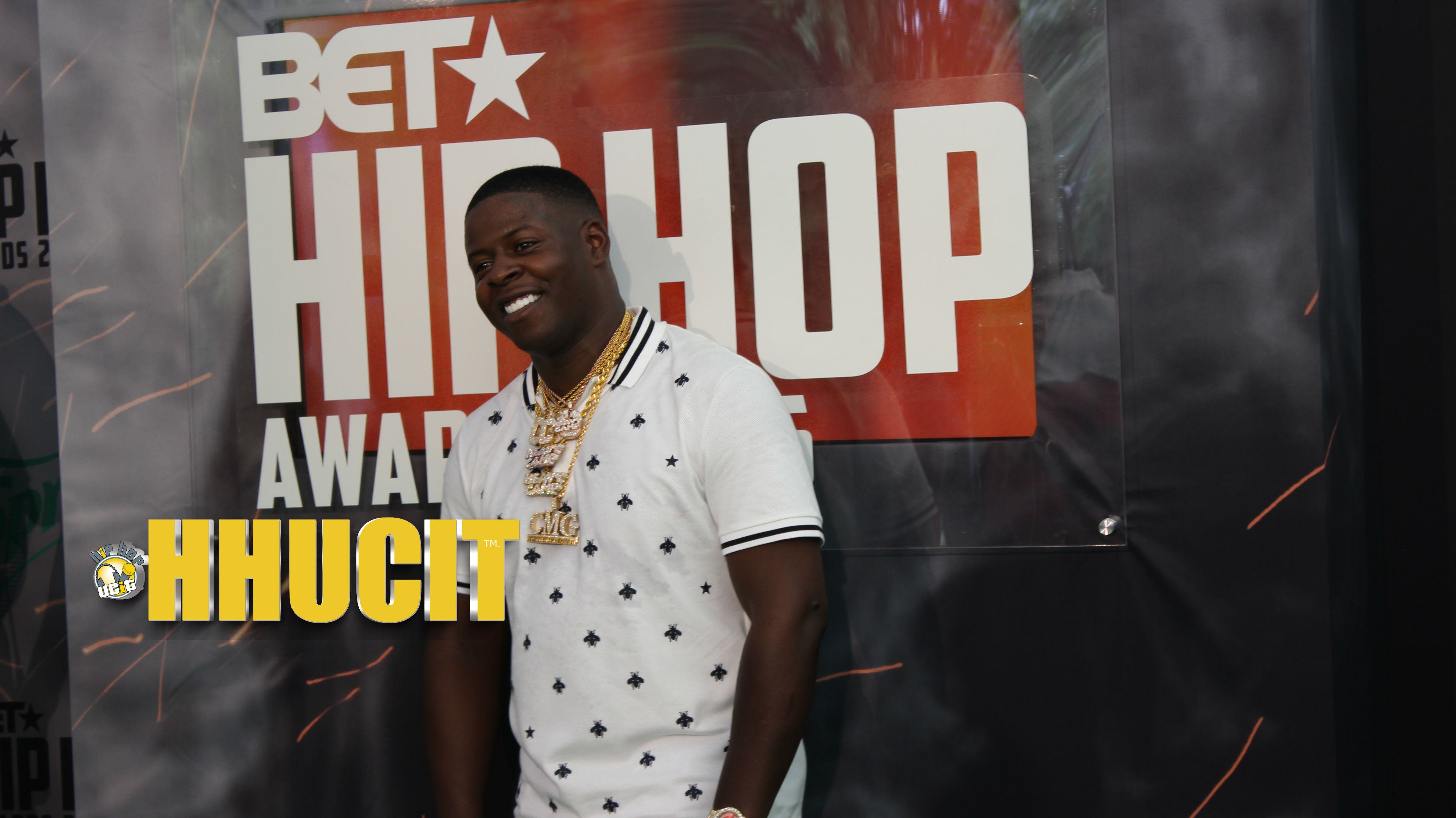 Exclusive #HHUCIT Interviews & Coverage From the 2016 BET Hip Hop Awards [VIDEO]