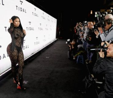 Nicki Minaj Talks Potential Remy Ma Collab, Why She's Over Meek Mill Beefs and More [VIDEO]