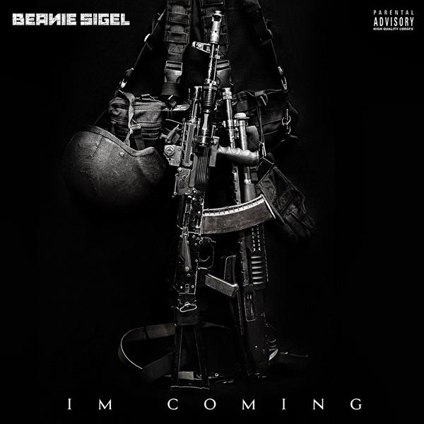 "New Music: Beanie Sigel – ""I'm Coming (Meek Mill Diss)"""