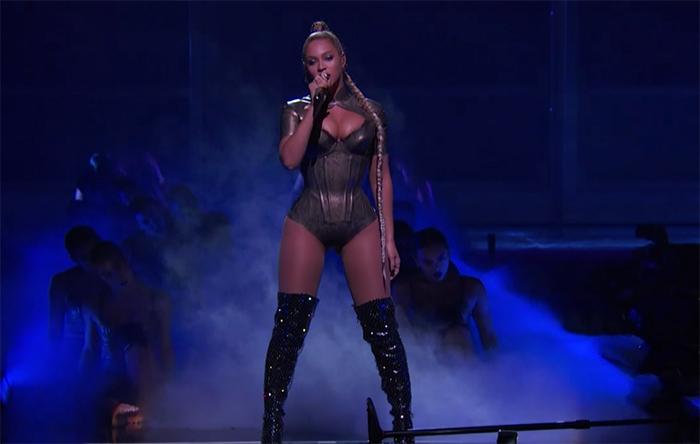 Watch Performances by Beyoncé, Nicki Minaj and Alicia Keys at Tidal X: 1015 [VIDEO]