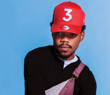 Chance the Rapper Talks Beyoncé vs Adele the Grammys, Racism & More