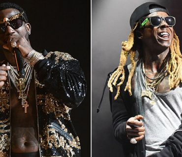 "New Music: Gucci Mane & Lil Wayne – ""Oh Lord"""