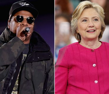 "Jay Z Scheduled to Headline the ""Get-Out-the-Vote"" Concert For Hillary Clinton in Ohio"