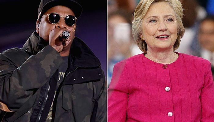 """Jay Z Scheduled to Headline the """"Get-Out-the-Vote"""" Concert For Hillary Clinton in Ohio"""