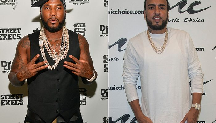 "New Music: Jeezy Feat. French Montana – ""Going Crazy"""