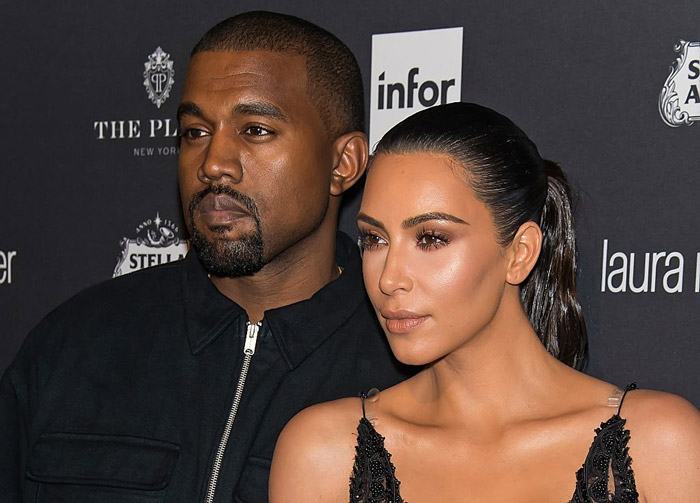 Kim Kardashian Robbed at Gunpoint; Kanye West Stops Show [VIDEO]