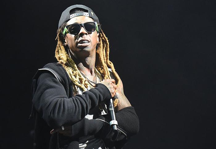 """Lil Wayne Talks #BlackLivesMatter, Not Knowing New Rappers & """"Tha Carter V"""""""