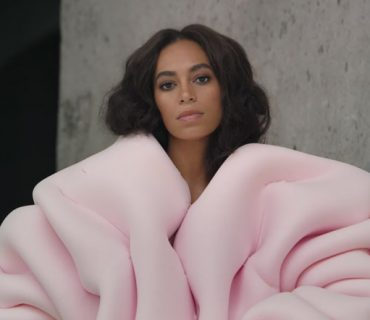 "Solange – ""Don't Touch My Hair"" + ""Cranes in the Sky"" [NEW VIDEO]"