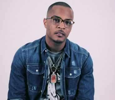 T.I. Speaks Out On Mass Incarceration [VIDEO]