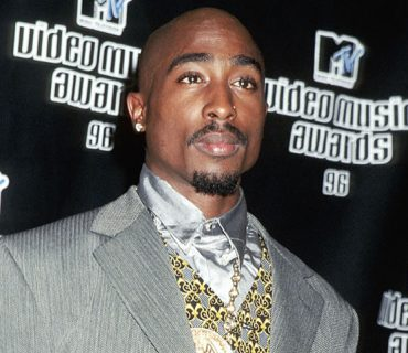 Tupac Shakur Nominated into the Rock and Roll Hall of Fame