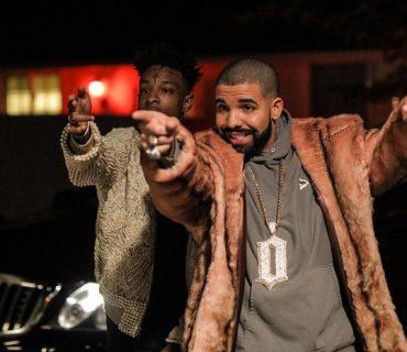 "Drake Feat. 21 Savage – ""Sneakin"" [NEW VIDEO]"