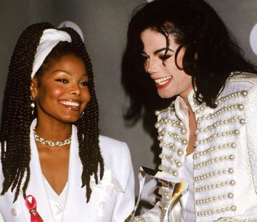Janet Jackson Plans to Honor Brother Michael Jackson With Baby Name