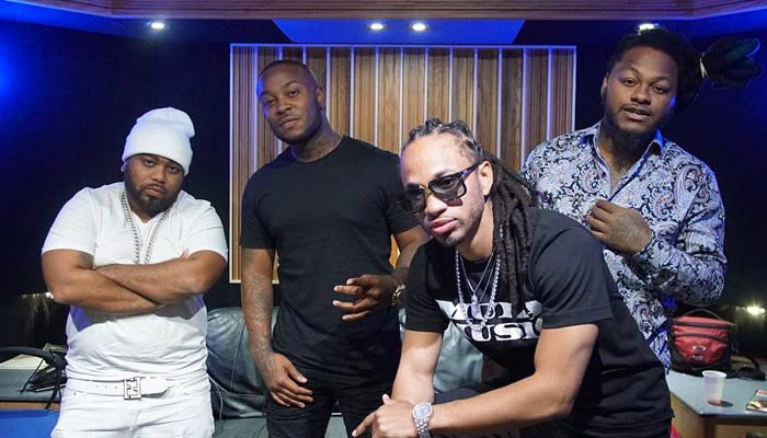 Pretty Ricky Reunites For Final Album