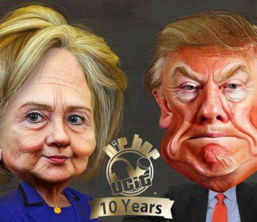 Flex the Vote 2016 Election Night Live Stream [VIDEO]