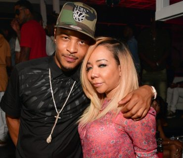 Report: Tiny Files For Divorce From T.I. After 6 Years