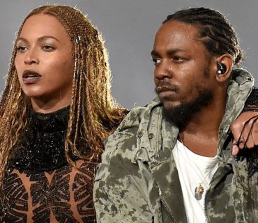 Beyoncé and Kendrick Lamar are Set to Headline Coachella
