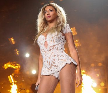 Beyoncé Leads Grammy Nominations & Becomes The Most-Nominated Woman Artist In Grammy History