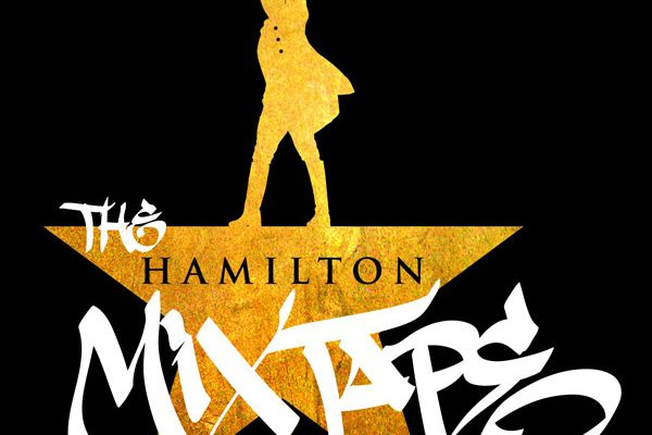 "Mixtape Stream & Download: ""The Hamilton Mixtape"" Feat. Nas, Usher & More [VIDEO]"