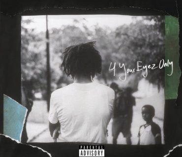 "Album Artwork & Tracklisting: J. Cole – ""4 Your Eyez Only"""