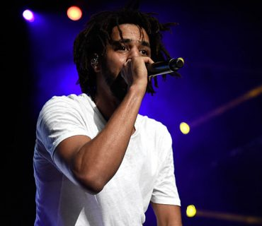 """J. Cole Debuts #1 With """"4 Your Eyez Only"""""""