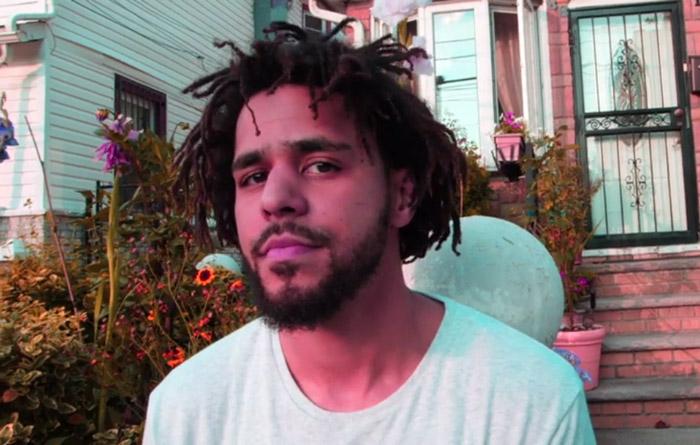 """Full Documentary: J. Cole – """"Eyez"""" [VIDEO]"""