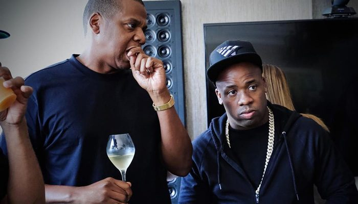 Jay Z Signs Yo Gotti to Roc Nation [VIDEO]