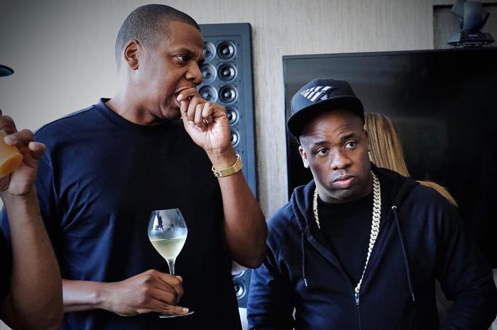 Jay Z Signs Yo Gotti to Roc Nation [VIDEO]