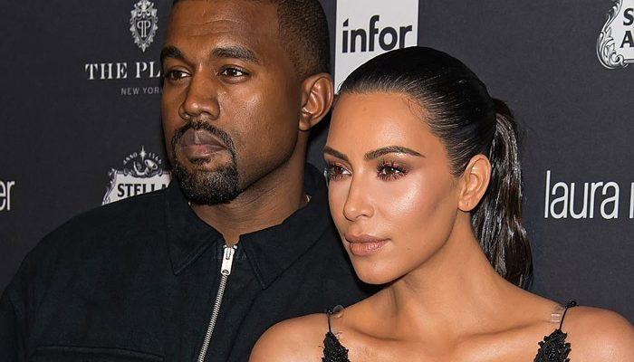 Rumor Report: Kanye West & Kim Kardashian are Not Divorcing
