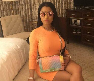 """New Music: Nicki Minaj – """"Ain't Gon Do It"""""""